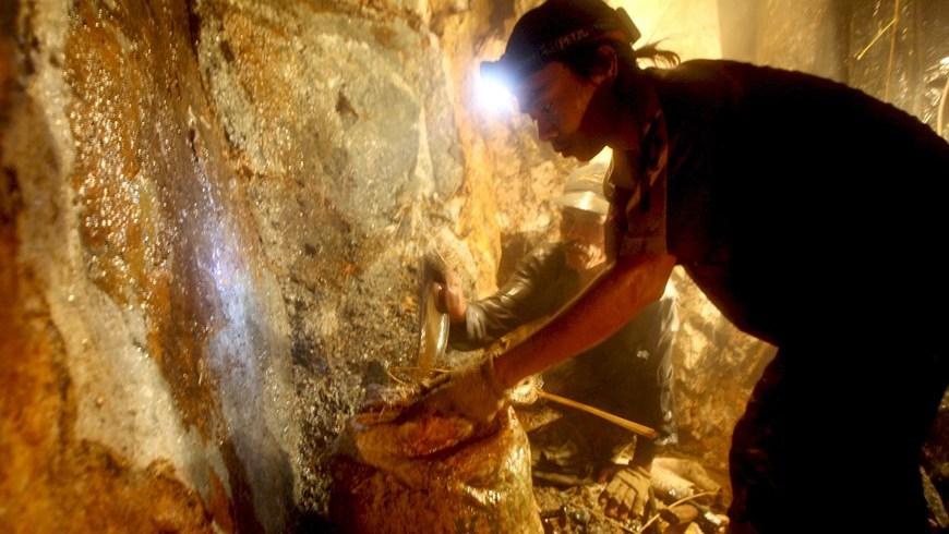 economia subterranea en colombia: