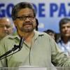 DIÁLOGOS DE PAZ ENTRE GOBIERNO COLOMBIANO Y GUERRILLA DE LAS FARC EN CUBA