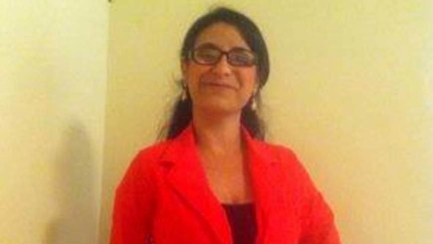 Yuri Elisabeth Suárez Gamboadesaparecida APP 2