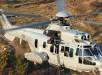 Fotografía de un helicóptero Super Puma EC725 en su versión militar denominada Cougar. EFE/EUROCOPTER/Archivo/Solo uso editorial