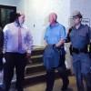 GUARDIA DE PRISIÓN ACUSADO DEL ESCAPE DE RICHARD MATT Y DAVID SWEAT
