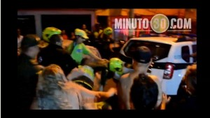 Foto: Captura de video. Minuto30.com