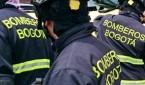 bomberos bogota
