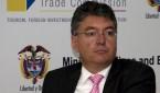 El ministro de Hacienda y Crédito Público, Mauricio Cárdenas.