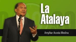 Amilcar Acosta