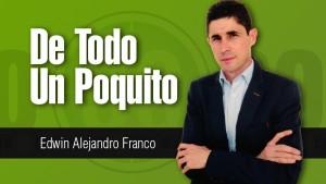 Eduin Alejandro Franco Santamaria