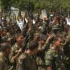 Las Farc iniciaron desde el pasado 20 de julio un alto el fuego unilateral. Foto: EFE / Archivo.