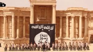 Isis ejecuta a 25 soldados sirios.
