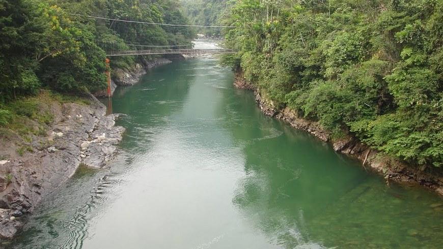 Resultado de imagen para rio samana