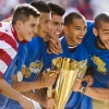 Selección Estados Unidos, Copa OroD)