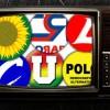 partidos politicos en tv