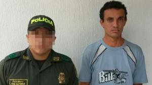 Foto: Departamento de Policía de Córdoba.