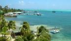 Isla de San Andrés. Foto: Archivo.