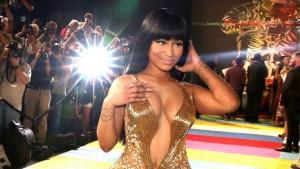 Nicki Minaj / Tomada de Internet.