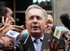 El expresidente y senador, Álvaro Uribe. EFE/Archivo.