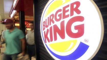 Burger King invitó a cuatro compañías y a McDonald's, a unir fuerzas para promover la paz este 21 de septiembre. EFE