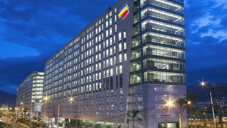 Grupo Bancolombia se alía con holandés ABN AMRO Bank |