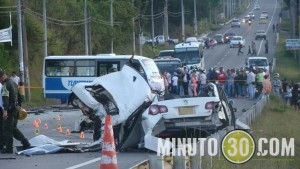 ACCIDENTE EN GUARNE (1)