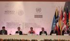 Países de Latinoamérica acuerdan plan actuación sobre población y desarrollo. Foto: EFE.