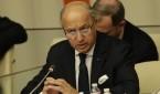 El ministro francés de Exteriores, Laurent Fabius. EFE/Archivo