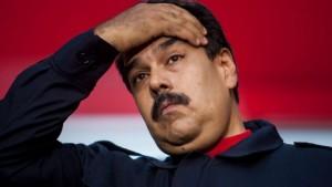 Nicolás Maduro, presidente de Venezuela. Foto: EFE / Archivo.