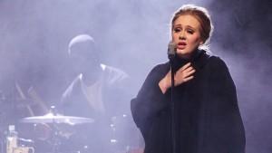 Adele. EFE