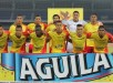 Foto cortesía Deportivo Pereira, que a pesar de tener el punto invisible ahora dependerá de resultados.