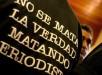 Chile se encuentra en el lugar 43, entre 180 países, en la clasificación mundial de la Libertad de Prensa 2015 publicada por Reporteros sin Fronteras. EFE/Archivo