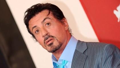 El actor y director de cine estadounidense Sylvester Stallone. EFE/Archivo