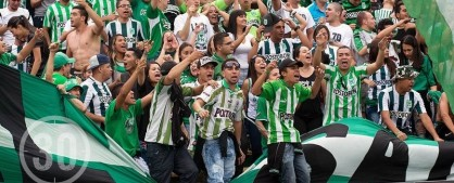 Hinchas Nacional