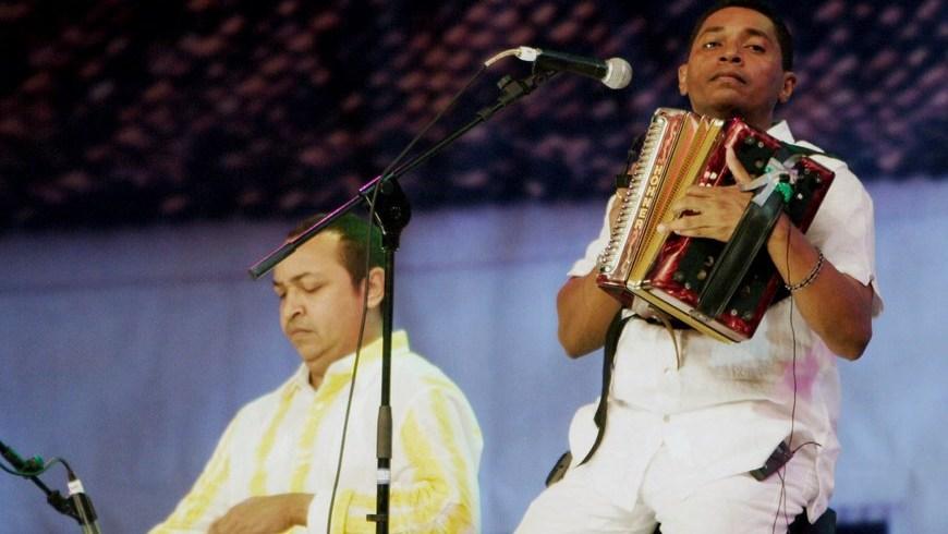 El vallenato fue declarado Patrimonio Inmaterial de la Humanidad por la Unesco. Foto: EFE / Archivo.