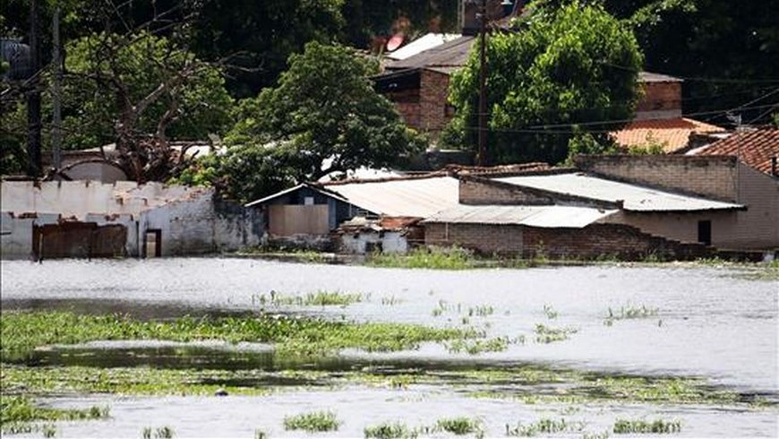 habitantes asuncion barrios: