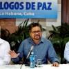 DIÁLOGOS DE PAZ ENTRE EL GOBIERNO COLOMBIANO Y LAS FARC
