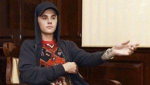 En la imagen, el cantante canadiense Justin Bieber. EFE/Archivo