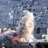 En las operaciones de Siria participaron, además de fuerzas de Estados Unidos, de Arabia Saudí, Australia, Bahrein, Canadá, Emiratos Árabes Unidos, Francia, Jordania y Reino Unido. EFE/Archivo