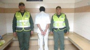 Foto: Policía Metropolitana del Valle de Aburrá.