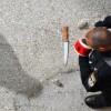Una palestina murió hoy por fuego israelí cuando intentaba apuñalar a un soldado israelí apostado en la Tumba de los Patriarcas de Hebrón, en la Cisjordania ocupada. EFE