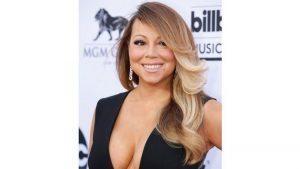 Mariah Carey/ Tomada de Vantage News.