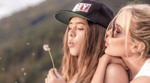 Mariana Correa y Natalia París/ Tomada de Instagram
