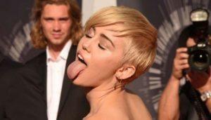 Miley Cyrus/ Tomada de Getty