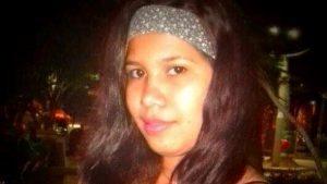 Eva Sandrith Aguirre Lidueña. Foto: Cortesía.