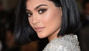 Kylie Jenner/ Tomada de Instagram