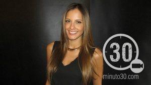 Laura Acuña/ Tomada de Tv y Novelas