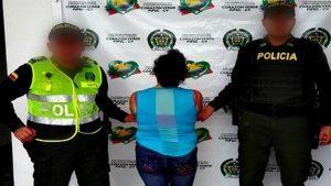 Foto: Departamento de Policía Antioquia. Referencia.