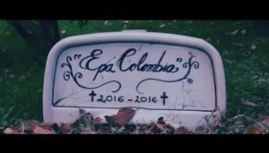 Epa Colombia RIP/ Tomada de Instagram