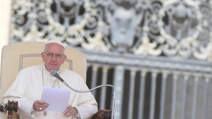 Papa Francisco calificó de genocidio la masacre hace un siglo en ...