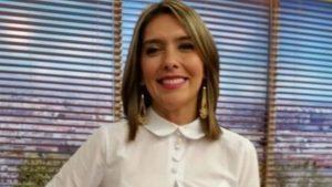 Instagram/Mónica Rodríguez.