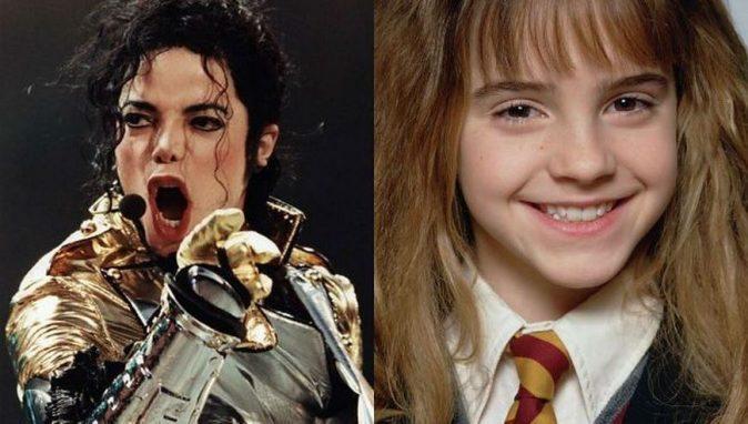 Michael Jackson montaba un circo para conquistar chicas