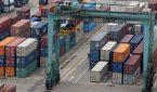 exportaciones contenedores importaciones