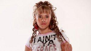 Zulma Rey como 'Jennifer'/ Tomada de Internet